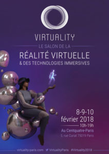 Virtuality - Newsletter